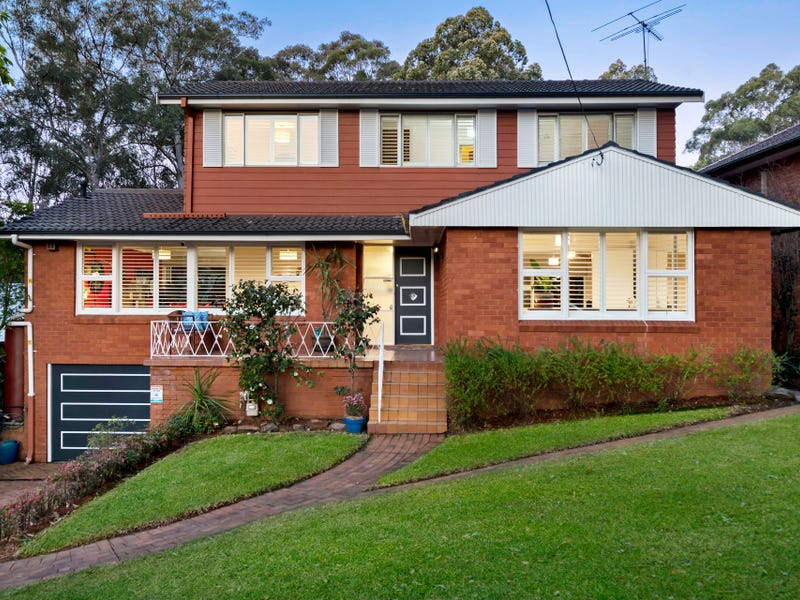 63 Orchard Road, Beecroft, NSW 2119