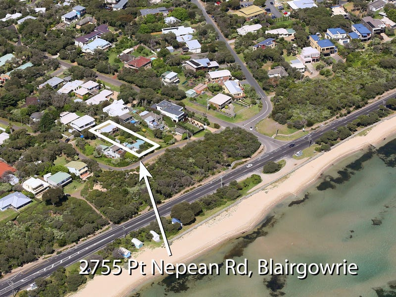 2755 Point Nepean Road, Blairgowrie, Vic 3942