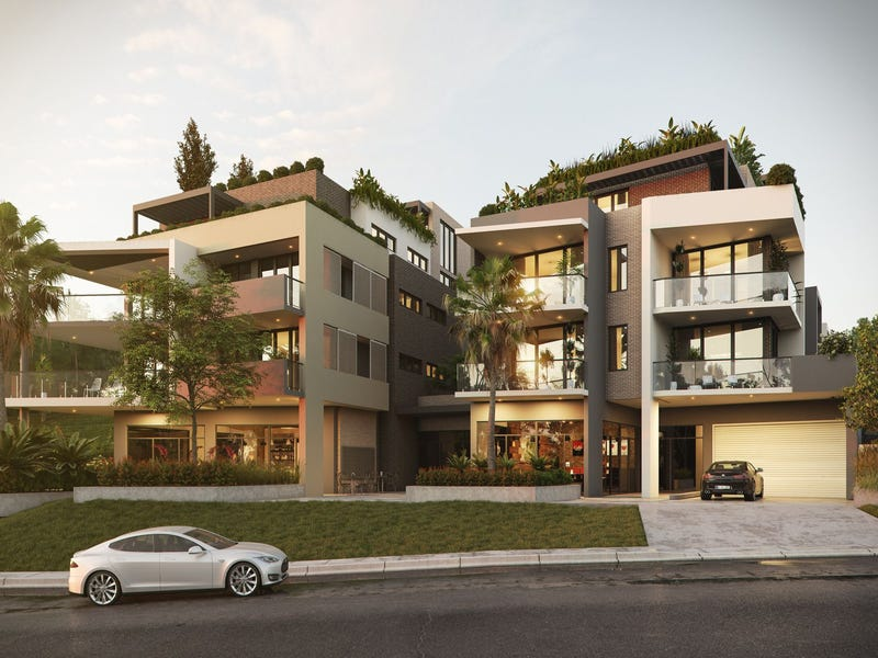 205/14-18 Cape Three Points Rd, Avoca Beach, NSW 2251