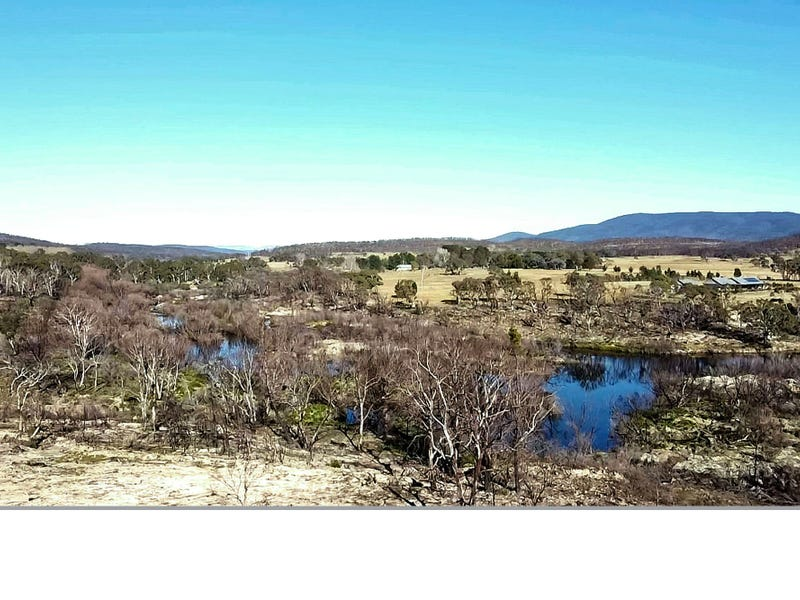 Lot 1, Sandholes Road, Braidwood, NSW 2622
