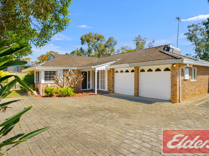 63 GREENDALE ROAD, Wallacia, NSW 2745