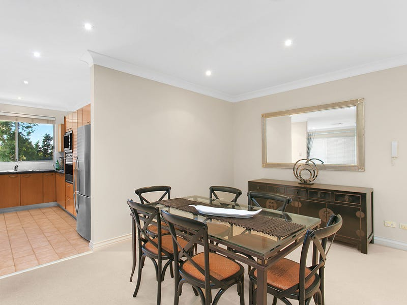 4/7 Bellevue Avenue, Greenwich, NSW 2065