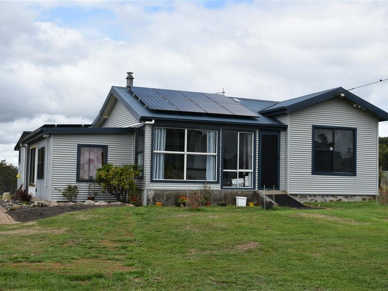 129 Old Paradise Road, Sheffield, Tas 7306