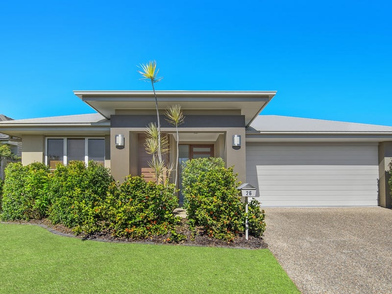 26 Livingstone Court, North Lakes, Qld 4509