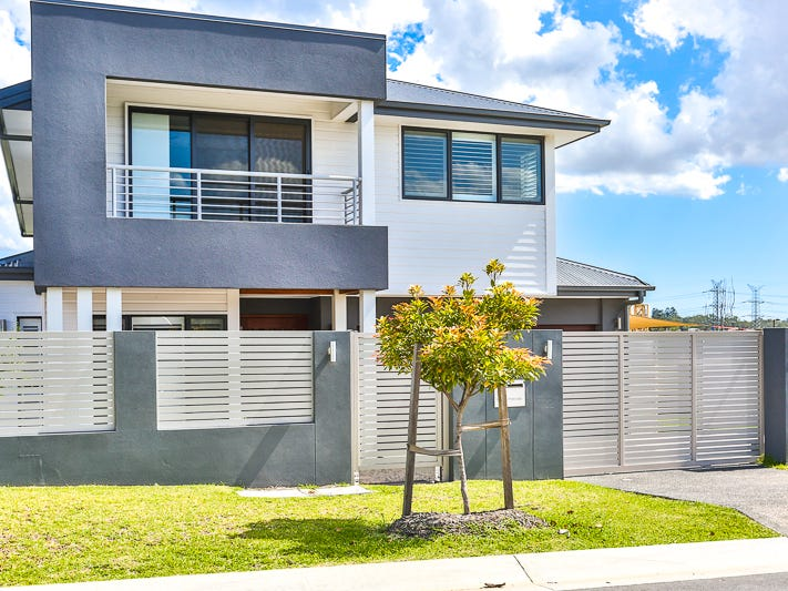 83 Eagle Parade, Rochedale, Qld 4123