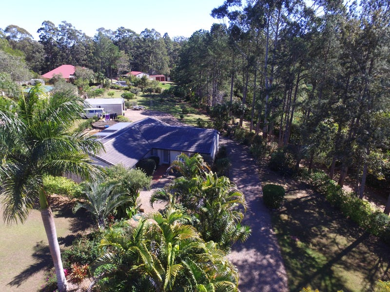 18 Julian Street, Peachester, Qld 4519