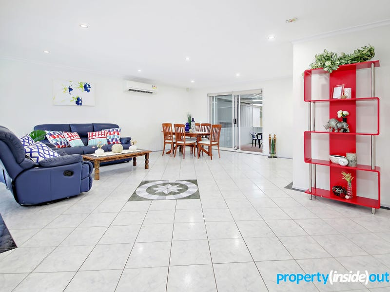 26 Ripley Place, Hassall Grove, NSW 2761