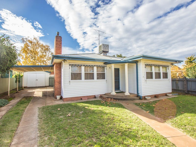 31 Victoria Avenue, Narrandera, NSW 2700