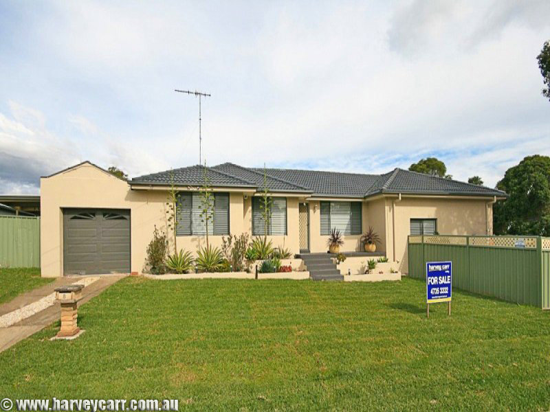 8 Hollier Street,, Cambridge Park, NSW 2747