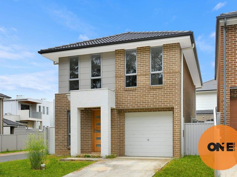 12 CULGOA BEND, Villawood, NSW 2163