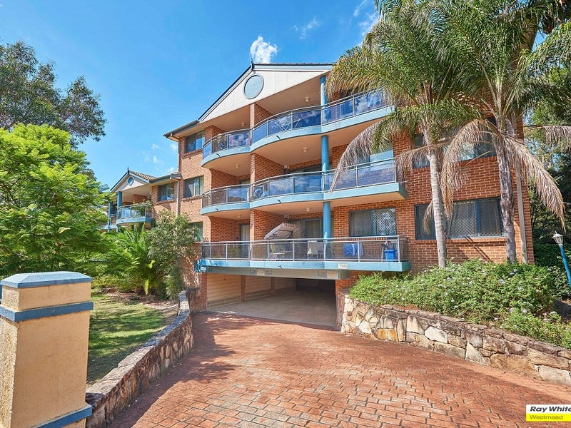 14/2-6 Priddle Street, Westmead, NSW 2145