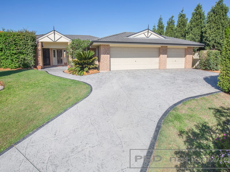 21 Amber Grove, Bolwarra Heights, NSW 2320
