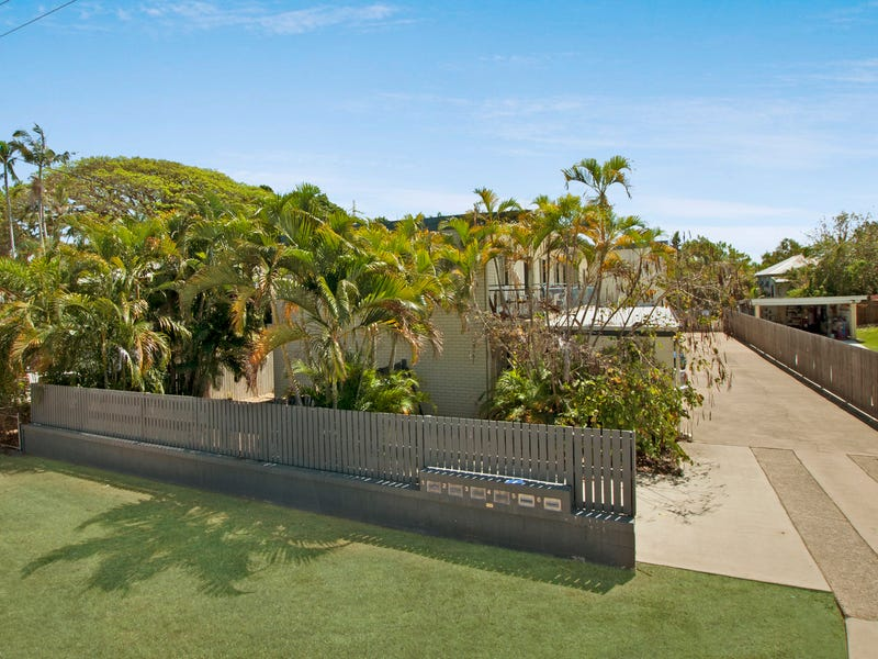 3/39 Armstrong Street, Hermit Park, Qld 4812