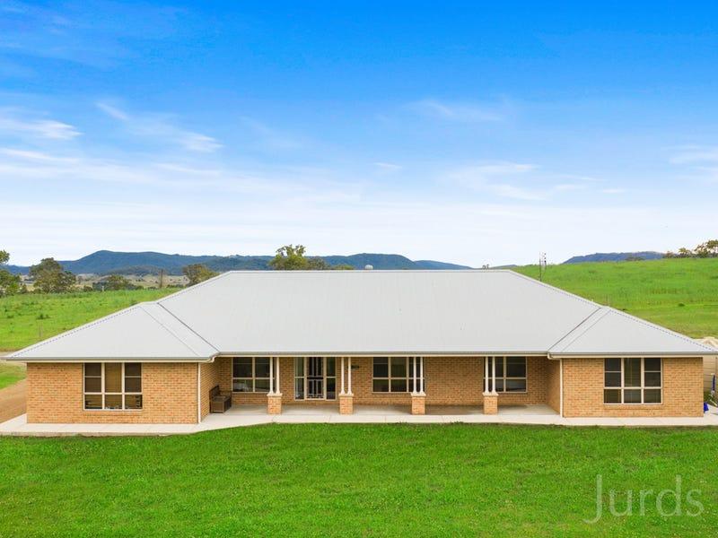 764 Luskintyre Road, Luskintyre, NSW 2321