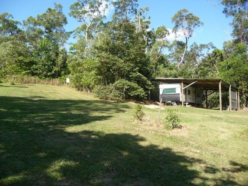 Lot 2 Mountain View Close, Maria Creeks, Qld 4855