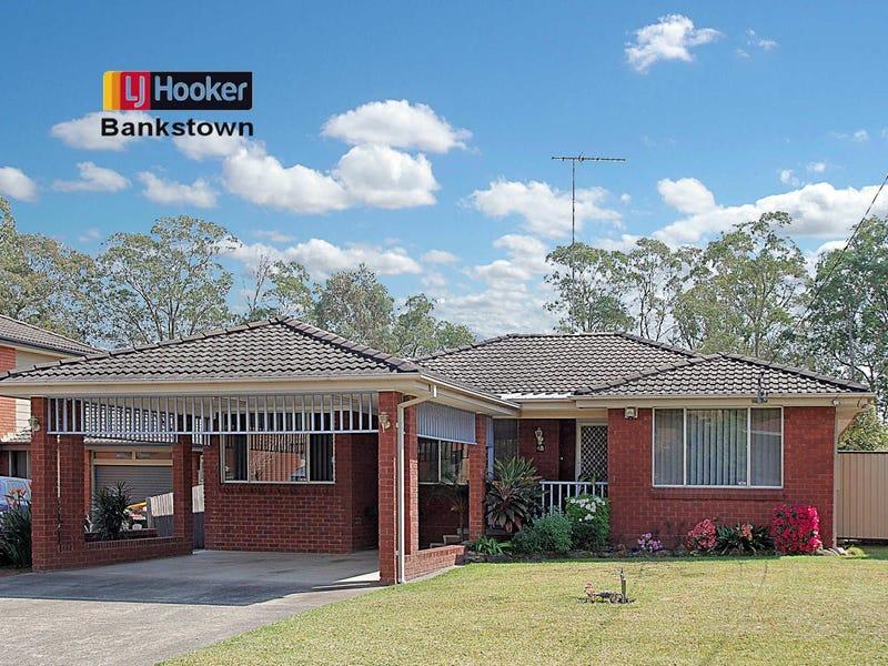 48 Oak Drive, Georges Hall, NSW 2198