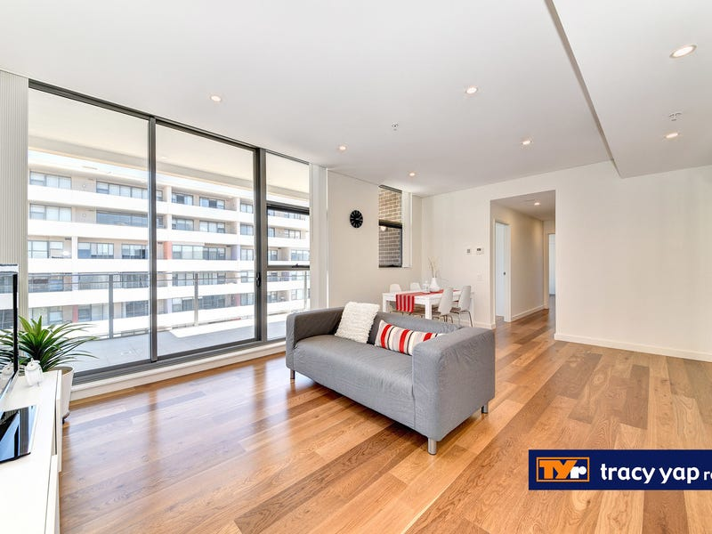 808/9 Mooltan Avenue, Macquarie Park, NSW 2113