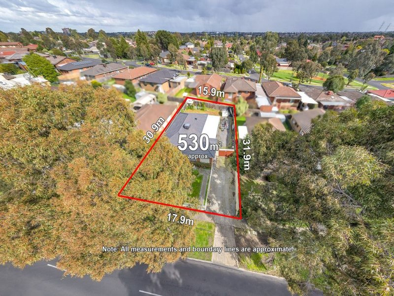 271 Childs Road, Mill Park, Vic 3082