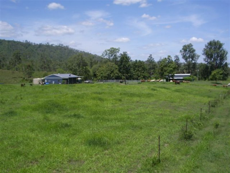19 Pittionis Rd., Netherdale, Qld 4756