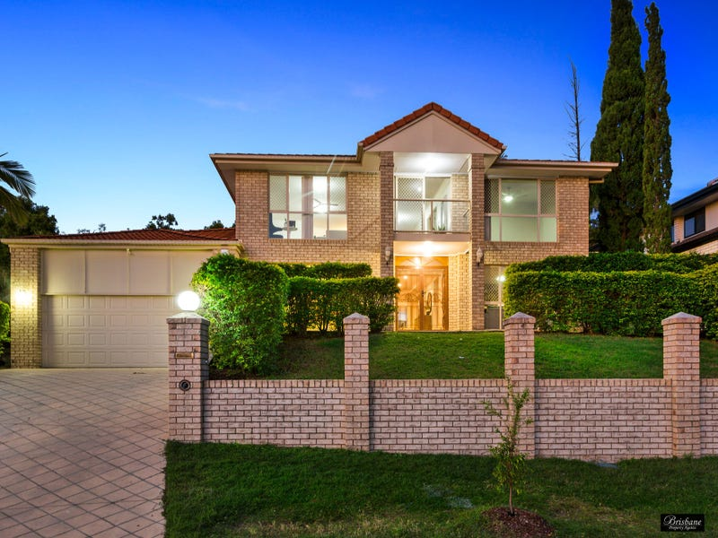6 Bartok Place, Mount Ommaney, Qld 4074