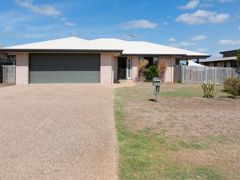 13 William Close, Gracemere, Qld 4702