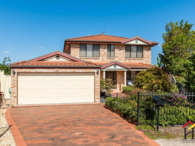 7 Kane Place, Casula, NSW 2170