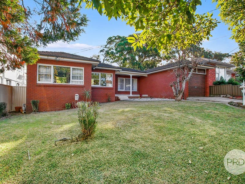 14 Lesley Crescent, Mortdale, NSW 2223