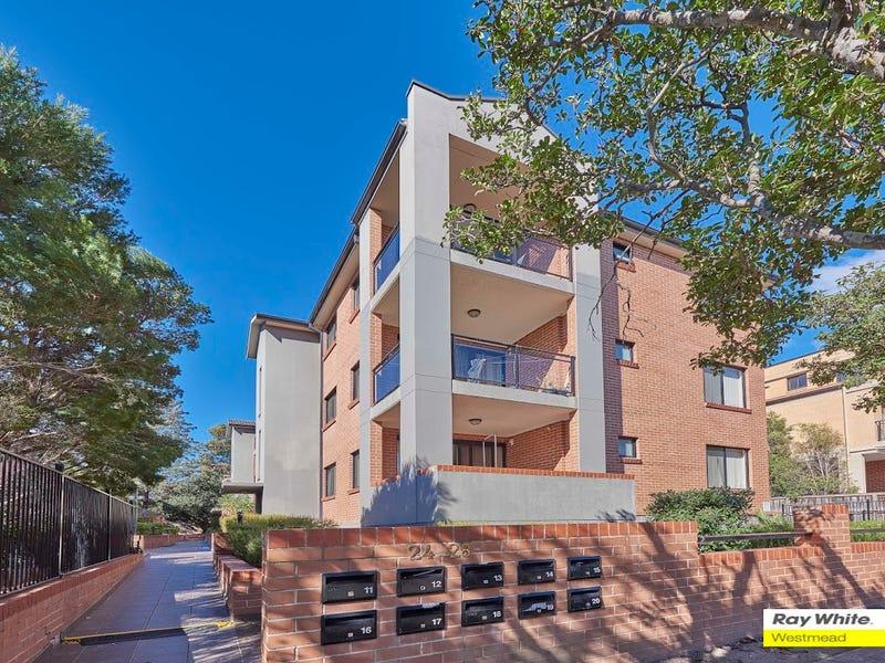 3/24-28 Reid Avenue, Westmead, NSW 2145