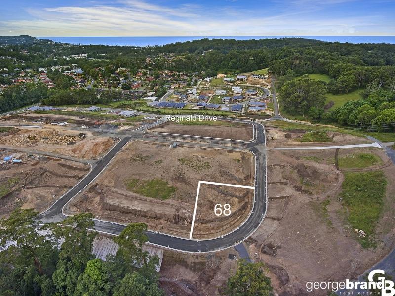 Lot 68 Reginald Drive, Terrigal, NSW 2260
