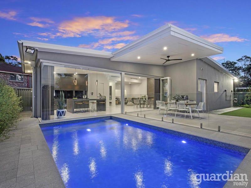 31A Hakea Crescent, Galston, NSW 2159
