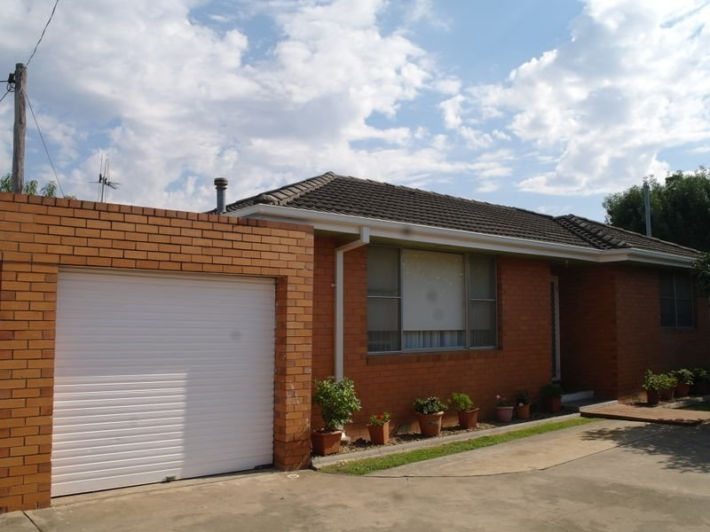 Unit/2-5 Perth Street, Benalla, Vic 3672
