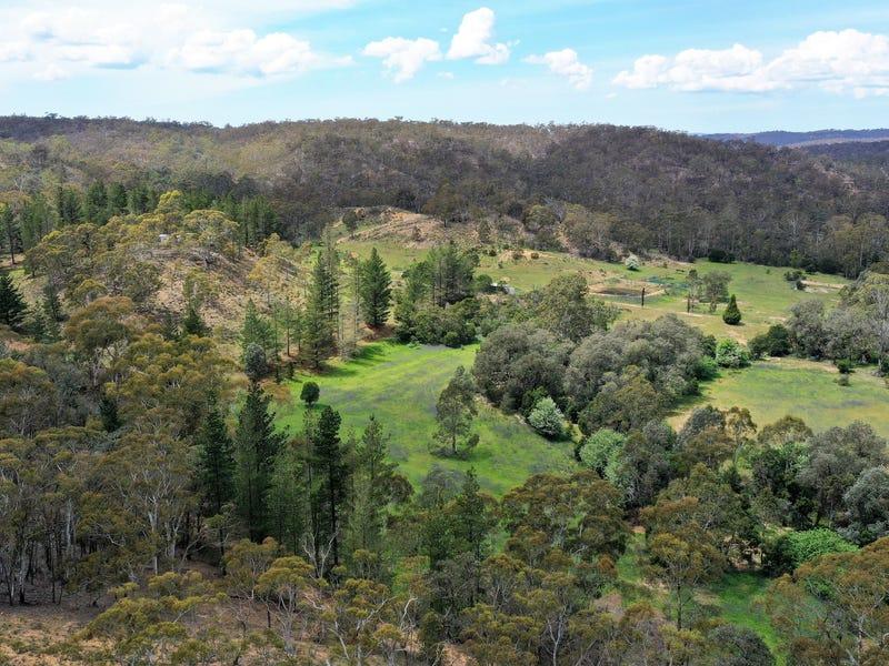 283 Strawberry Creek Road, Windellama, NSW 2580