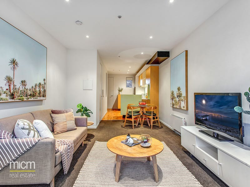 18/9 Tennyson Street, Richmond, Vic 3121
