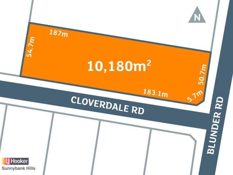 1011 Blunder Road, Doolandella