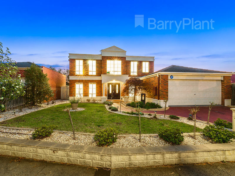 12 Armagh Crescent, Wantirna South, Vic 3152