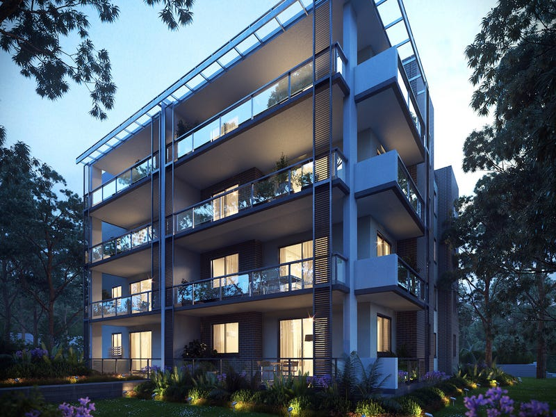 7-15 FISHER AVENUE, Pennant Hills