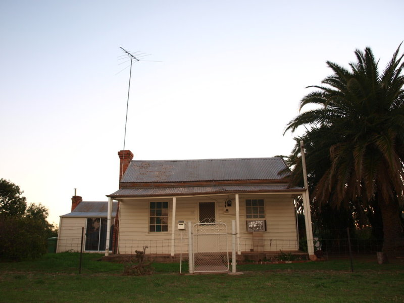 28 DeBoos Street, Barmedman, NSW 2668