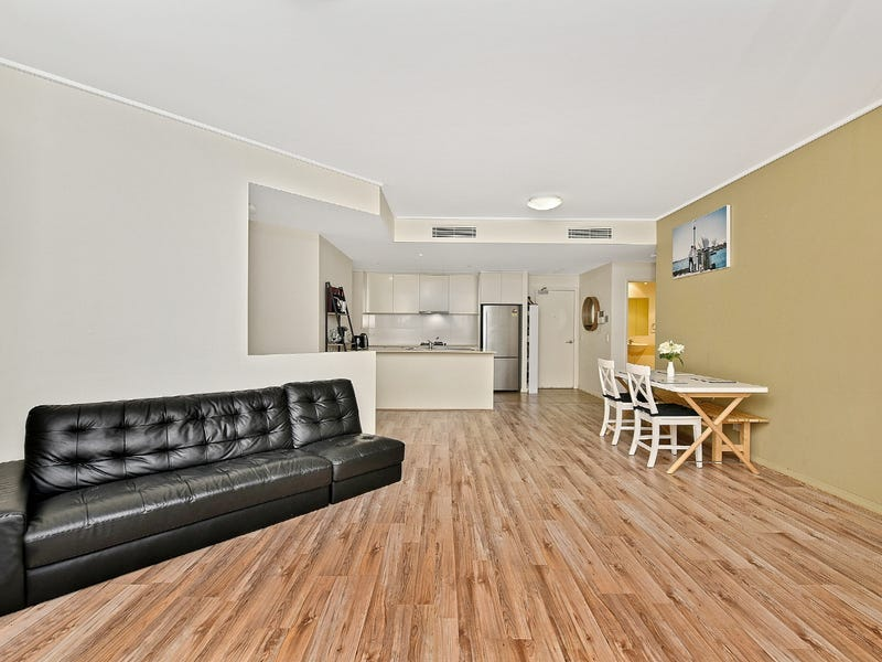 347/46 Baywater Dr., Wentworth Point, NSW 2127