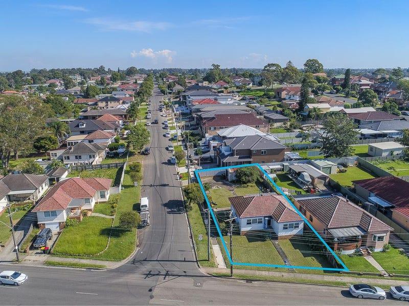 67 Military Road, Merrylands, NSW 2160