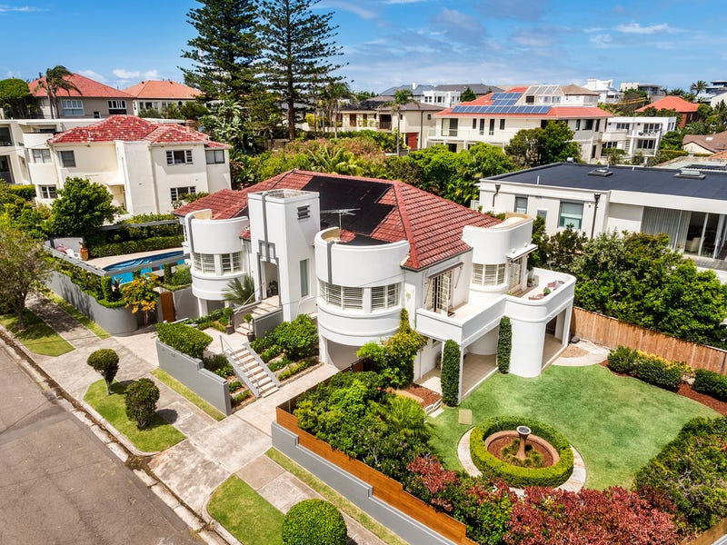6 Belah Avenue & 16 John Dykes Avenue, Vaucluse, NSW 2030