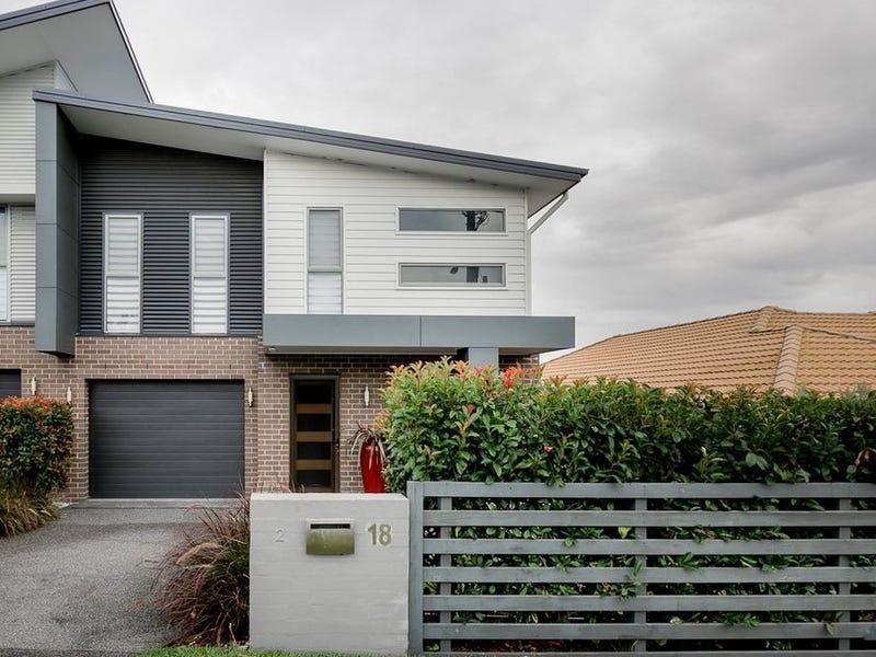 2/18 Gordon Street, East Branxton, NSW 2335