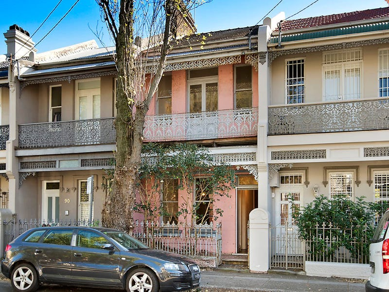 92 Jersey Road, Paddington, NSW 2021