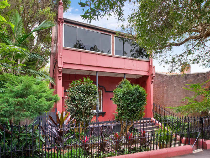 22 Linthorpe Street, Newtown, NSW 2042