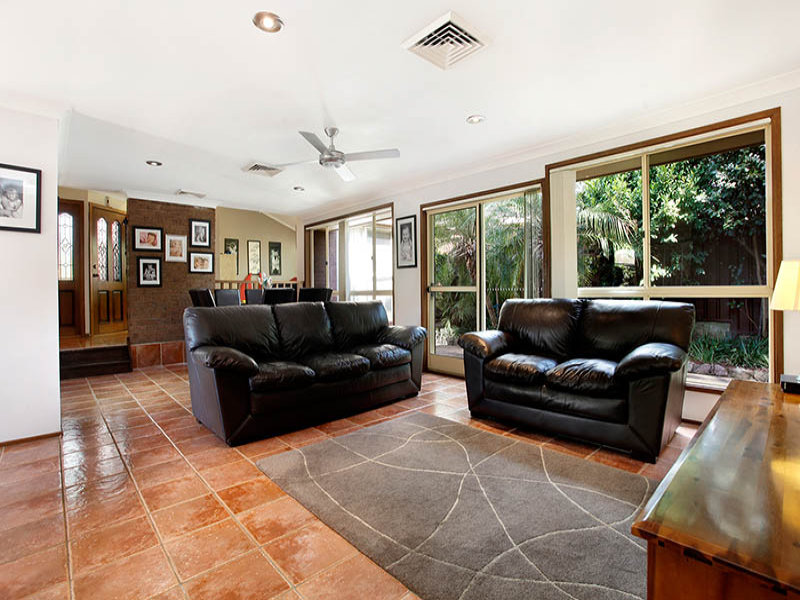 25 Golden Valley Drive, Glossodia, NSW 2756