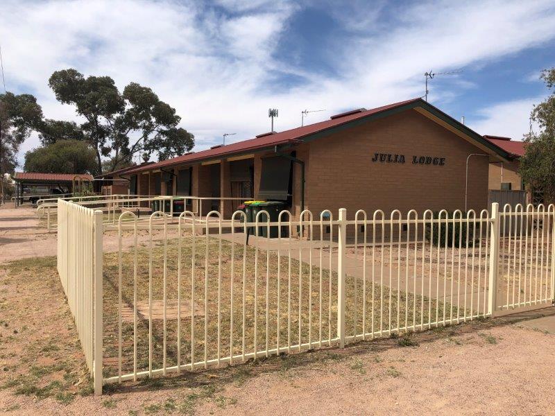 Unit 7 Julia Street (Julia Lodge), Port Augusta, SA 5700