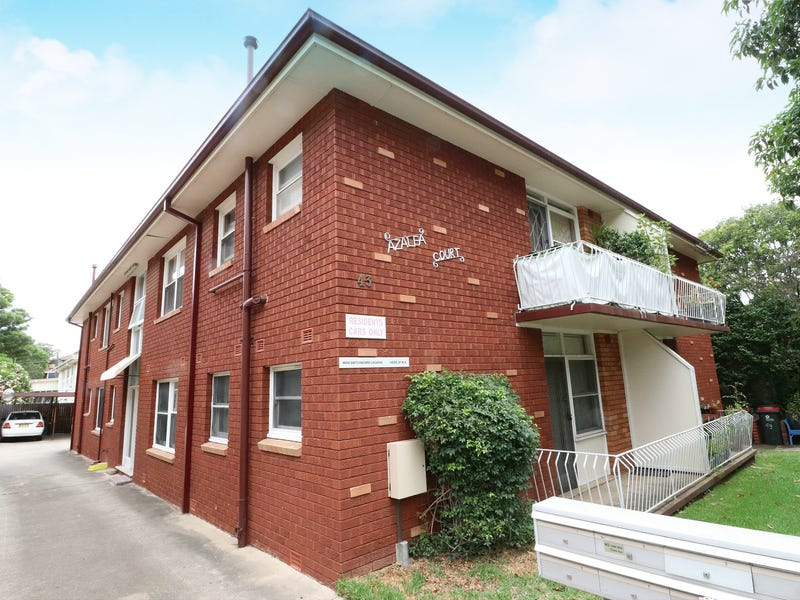 3/43 Macquarie Place, Mortdale, NSW 2223
