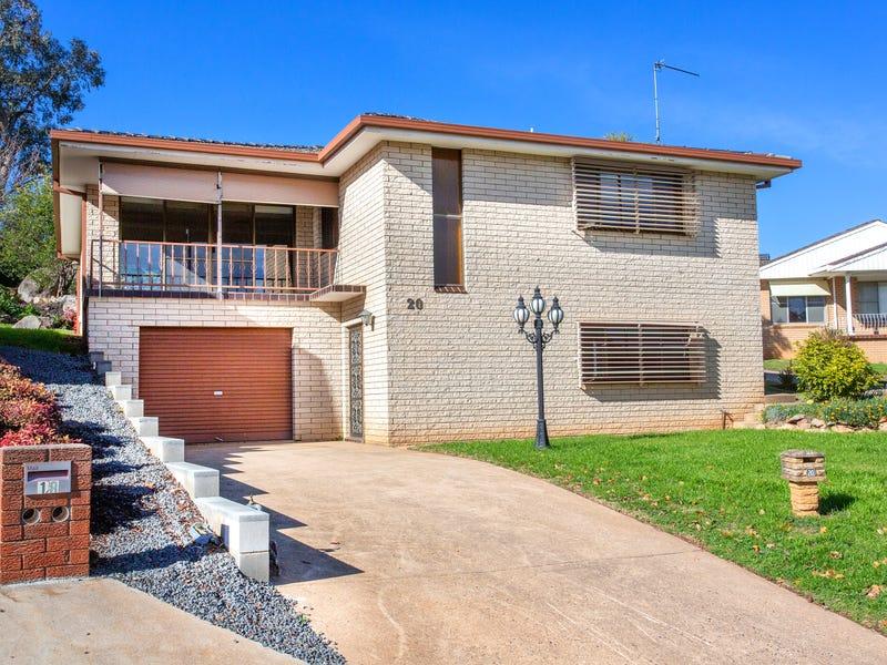 20 Kanangra Street, Cowra, NSW 2794