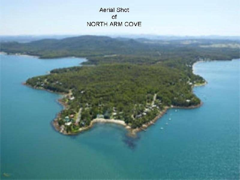 372 Deepwater Drive, North Arm Cove, NSW 2324
