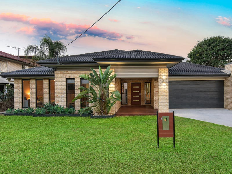 15 Lucille Street, Boondall, Qld 4034