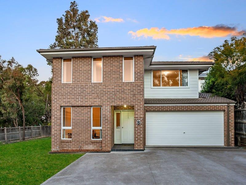 41B Crestview Drive, Glenwood, NSW 2768